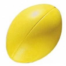 SPONGE RUGBY BALL