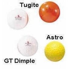 HOCKEY BALL TUGITE CLUB WHITE